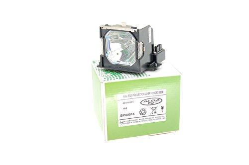 Alda PQ projektorlampa 610 293 5868 / POA-LMP38/POA-LMP99 / 610 325 2940 / 03-000649-01P/ LV-LP13 för SANYO PLC-XP40 PLC-XP40E PLC-XP40L PLC-XP42 PLC-XP45 PLC-XP45L PLV-70 PLV-75 PLV-75L/kanon V-7545/CHRISTIE LW25 LW25U LW26 LX26 projektorer, lampa m