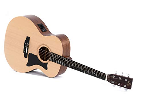 Guitarra Acústica/Electroacústica Sigma GME+