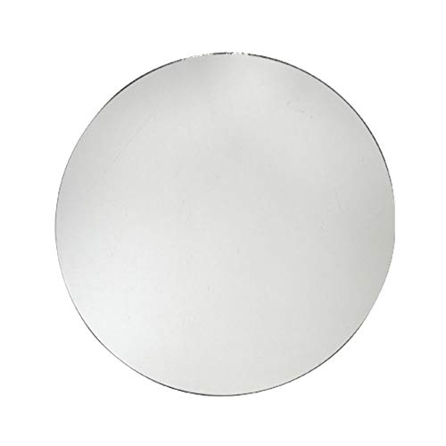 Event Decor Direct Round Glass Centerpiece Mirror 18 inch - 18 Pieces