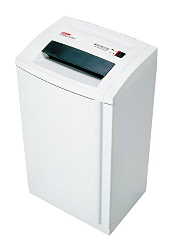 Review Of Continuous Duty Cross Cut Shredder