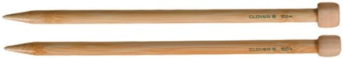 Clover Takumi 9-Inch Single Point, Size 10