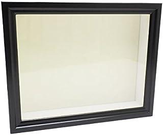 【UVカット】小型ドイツ型標本箱(黒)