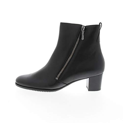 Hassia Taille des chaussures pour femme : - Noir - Noir , 38.5 EU Weit