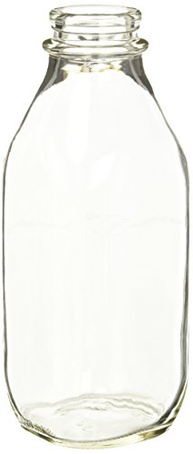 Glass Replacement Water Bottle 32oz