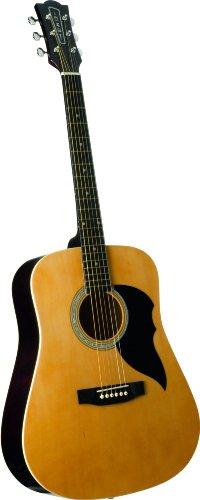 Eko Ranger 6 NAT chitarra acustica folk classic tavola abete