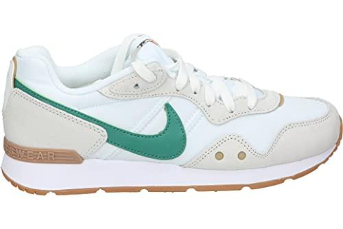 Nike Venture Runner, Scarpe da Corsa Donna, White/Green Noise-Summit White, 38 EU