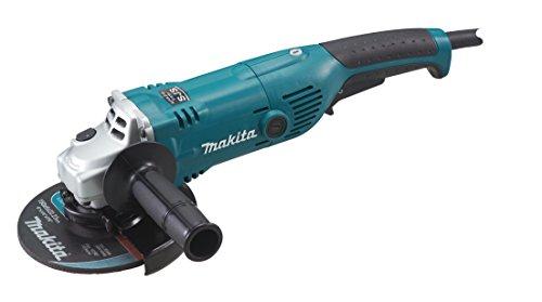 マキタ 電子制御ディスクグラインダAC用 150mm 最大出力2200W GA6021C