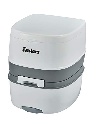 Enders Supreme Toilette Bild