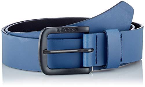 Levi's Seine Metal Cintura, Navy Blue, 100 cm Men's