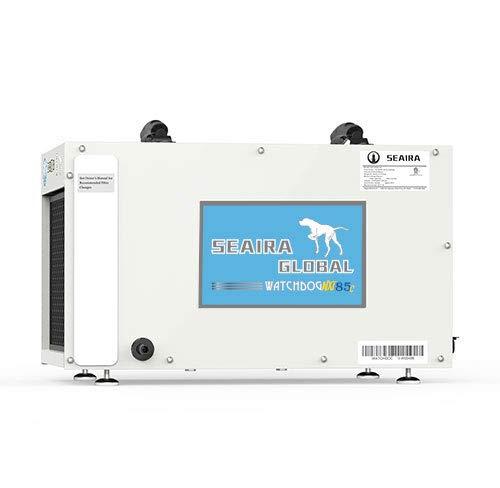 Check Out This Seaira Global WatchDog NXT85c Crawl Space Dehumidifier