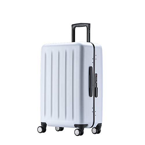 New Luggage Suitcase 20-inch 24-inch 360-degree silent rotator multi-directional wheel suitcase fine...