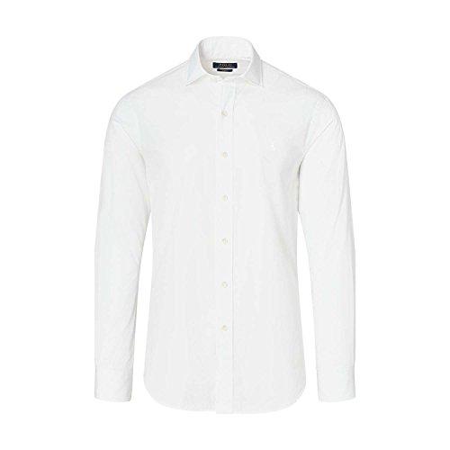 Polo Ralph Lauren D2A1J C1A1O Camicie Uomo Bianco 15/