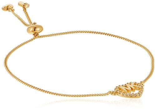 Michael Kors Damen-Armband 925er Silber One Size Gold 32010730
