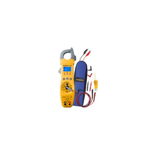 Fieldpiece SC77 True RMS Clamp Meter with Temperature, Capacitance and Backlight -
