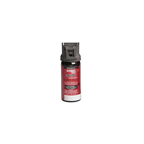 Rothco Sabre Red Crossfire Le, Small