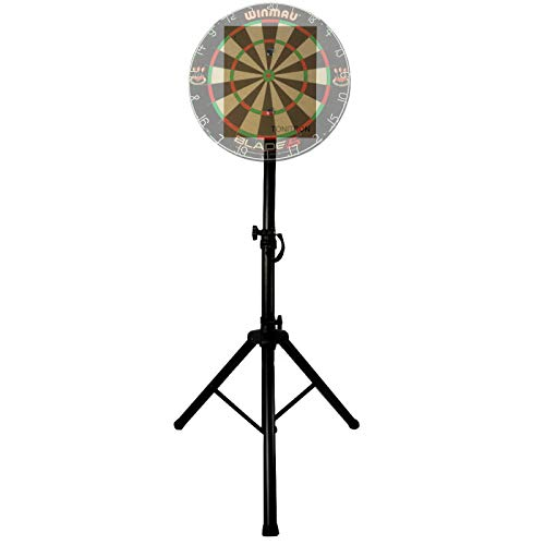 Dartständer Steel Darts Board Ständer Stativ Mobil Travel verstellbar