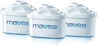 Mavea BRITA Maxtra Replacement Filters 1001122, Set of 3