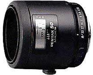 PENTAX SMCP-FA マクロ 50mm F2.8 W/C