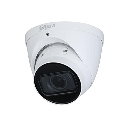 DAHUA EZ 4MP cámara de red domo (40m IR, lente motorizada de 2.7-13.5mm)