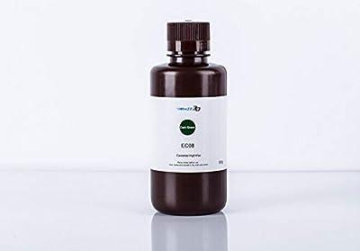 Dazz 3d - Ec08 Castable High Wax Resin