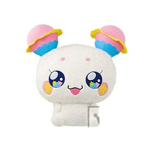 Banpresto Star Twinkle PreCure Very Big Stuffed Toy Soft Plush Fuwa Japan only