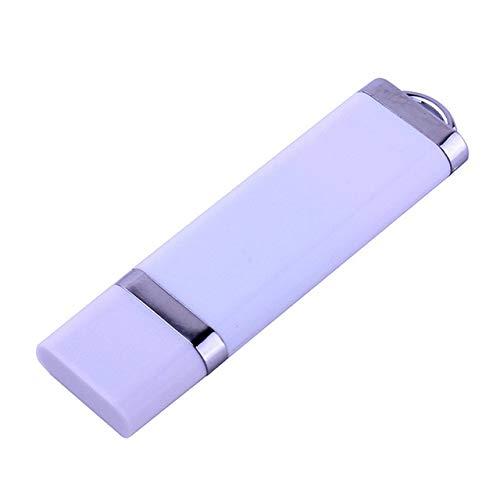 USB Memory Stick Keyring Gift Stylish Cartoon Plastic Lighter Shape 32GB Flash Drive 16GB 64GB Present 1A