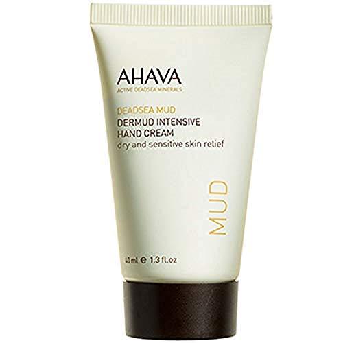 AHAVA Dead Sea Mud Handcreme, 40 ml