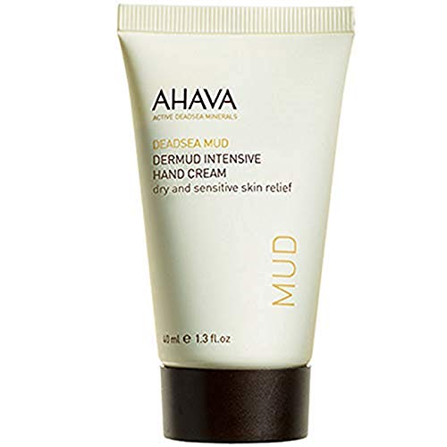 Ahava Dead Sea Mud Crème mains à la boue 40ml