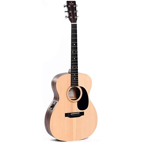 Sigma Guitars 000ME+ - DME Series