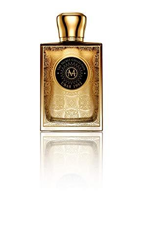MORESQUE - Ubar 1992 - Eau de Parfum-75 ml