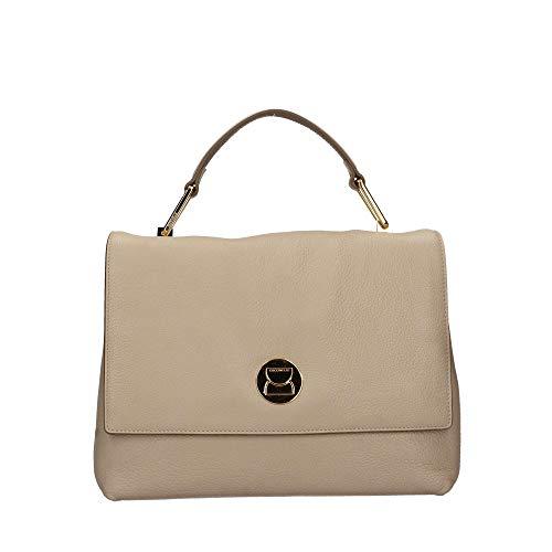 Coccinelle Liya Handtasche beige