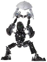 LEGO Bionicle 8603 - TOA Whenua