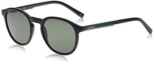 Lacoste Unisex Erwachsene L916S Sunglasses, Black, Einheitsgröße