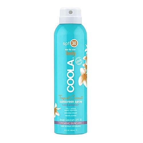 COOLA Cremes, 235 ml