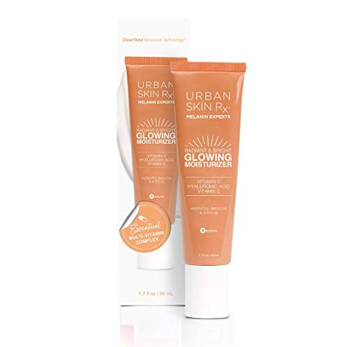 Urban Skin Radiant & Bright Glowing Moisturizer