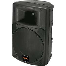 Ahuja Portable PA Systems XPA-1500Dp With USB Input, SD & MMC Card Reader and Bluetooth