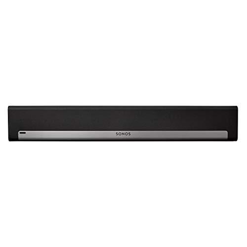 Sonos Playbar サウンドバー 3.0ch Wi-Fi/ストリーミング対応 ワイヤレスホームシアターシステム PBAR1JP1BLK