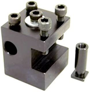 Sherline 7600 3 8 Insert Holder Tool Post Power Milling Machines