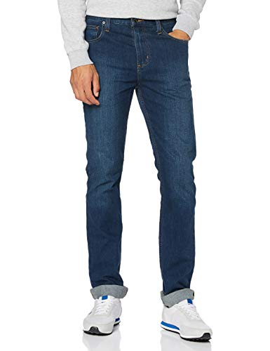 Carhartt Rugged Flex Straight Tapered Jeans, Superior, W30/L30 para Hombre