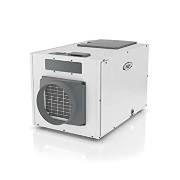 Aprilaire 1870 XL Pro Whole House Dehumidifier, 130 Pint Commercial Dehumidifier for Homes up to 7,200 sq. ft.