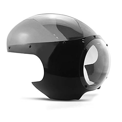 Cafe-Racer Lampenverkleidung T3 für Honda CB 750 Seven Fifty, CB 1100/ EX/RS
