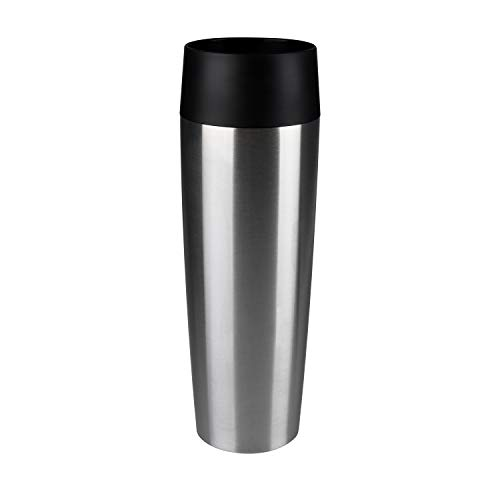 Isoliertrinkbecher Cold Cup Steel 0,47 L Thermos Edelstahl doppelwandig Smoothie
