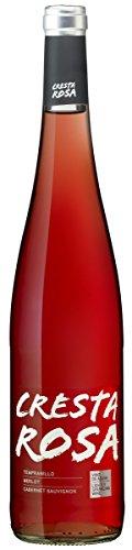 Cresta Rosa - Vino Rosado De Aguja, 75 cl