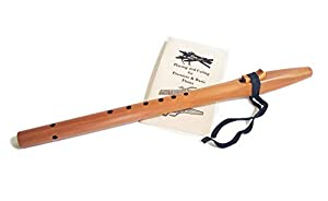 Stellar Basic Flute Key of G - Native American Style Flute