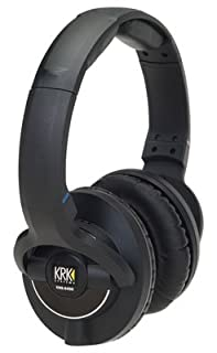 KRK KNS 8400 Studio Reference Headphones (B004ARUO2S) | Amazon price tracker / tracking, Amazon price history charts, Amazon price watches, Amazon price drop alerts