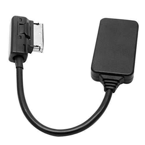 Maso AMI MDI Mini Bluetooth 4.0 USB Entrée Audio Interface Musique MP3 Câble Adaptateur AUX pour Voiture Audi VW