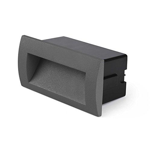 Faro 70147 - SEDNA-2 LED Lampada incasso grigio scuro