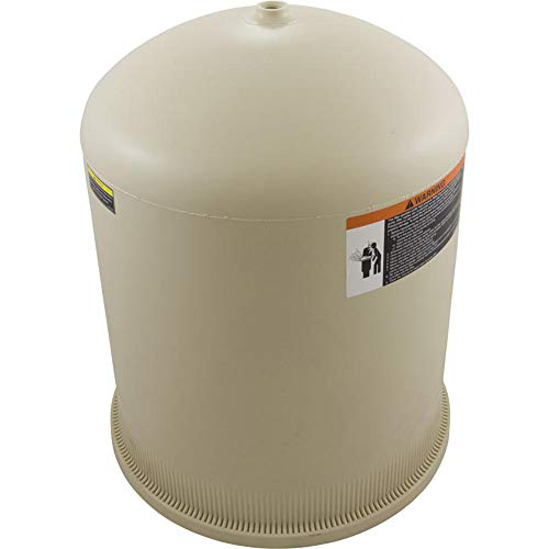 Pentair 178582 Lid Tank Assembly Replacement Pool and Spa Filter