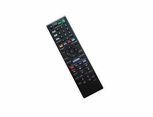 Controle remoto de substituição para Sony BDV-E2100 HBD-E2100 HBD-T58 HBD-E380 Blu-ray Disc DVD Home Theater AV System