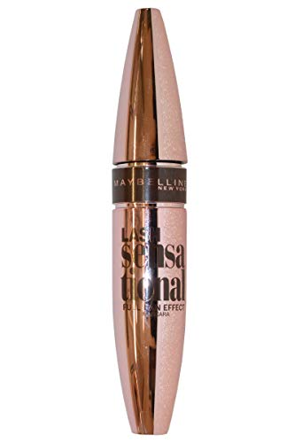 Lash Sensational Mascara Brown